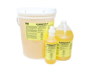 Concentrated Disinfectant Cleaner - Eliminator 42 Group product-image 3
